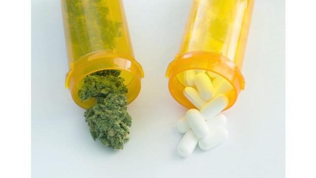Medical marijuana and opioid use